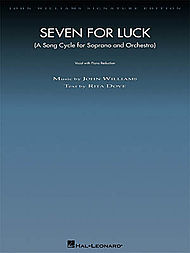 Seven For Luck Voice & Piano Reduction