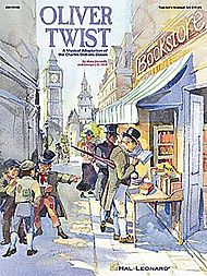 Oliver Twist - A Musical Adaptation of the Charles Dickens Classic (Musical)