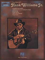 Hank Williams Jr.: The Best Of Hank Williams Jr.