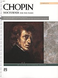 Frederic Chopin: Nocturnes - Complete