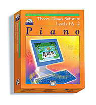 Theory Games for Windows (version 1.5) - Levels 1A, 1B, 2