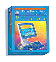 Theory Games for Windows (version 1.5) - Levels 3, 4, 5