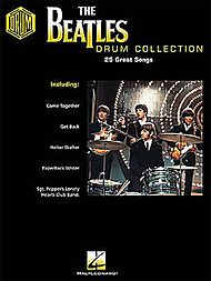The Beatles: The Beatles Drum Collection
