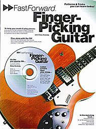 Fast Forward Finger-Picking Guitar