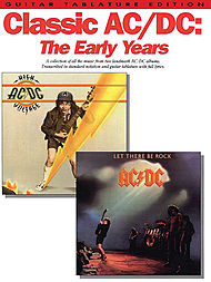 AC/DC: Classic AC/DC - The Early Years