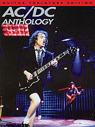 AC/DC: Anthology