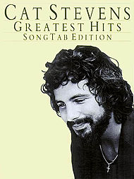 Cat Stevens: Greatest Hits - Song Tab Edition