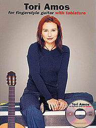 Tori Amos: Tori Amos For Fingerstyle Guitar With Tablature