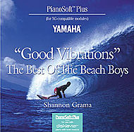 Good Vibrations - The Best of The Beach Boys