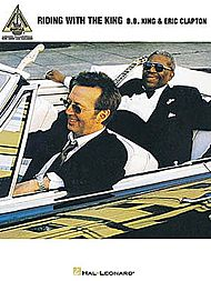 B.B. King, Eric Clapton: Riding with the King