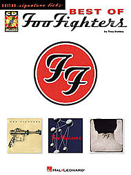 Foo Fighters: Best of Foo Fighters