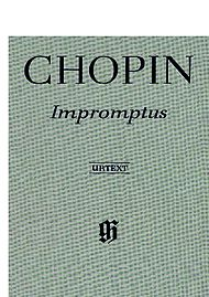 Frederic Chopin: Impromptus