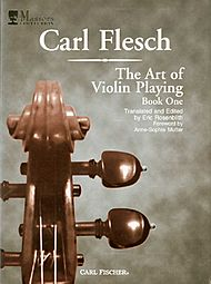 Art of Violin Playing, The-Bk. 1