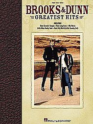 Brooks and Dunn: Greatest Hits
