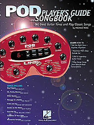 POD Player''s Guide And Songbook