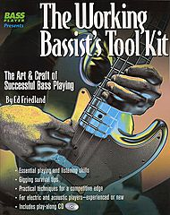 The Working Bassist''s Tool Kit
