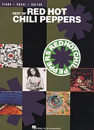 The Red Hot Chili Peppers: Best of Red Hot Chili Peppers