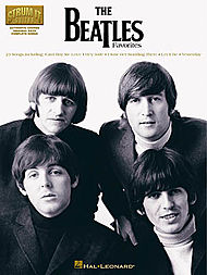 The Beatles: The Beatles Favorites