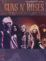 Guns N'' Roses: Guns N'' Roses Greatest Hits