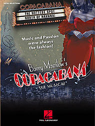 Barry Manilow: Barry Manilow''s Copacabana - The Musical