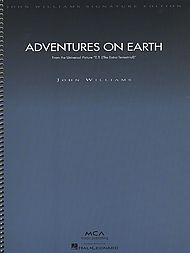 John Williams: Adventures On Earth - Deluxe Score