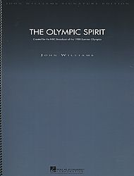 John Williams: The Olympic Spirit - Deluxe Score