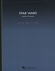 John Williams: Star Wars (Suite for Orchestra) - Deluxe Score