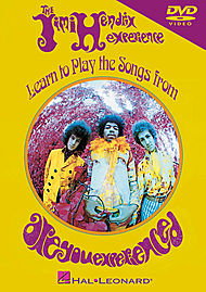 Jimi Hendrix: Learn To Play The Songs From