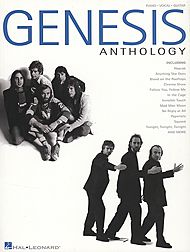 Genesis: Anthology