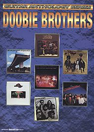 The Doobie Brothers: Doobie Brothers