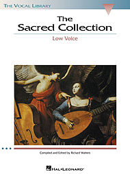 The Sacred Collection - Low Voice