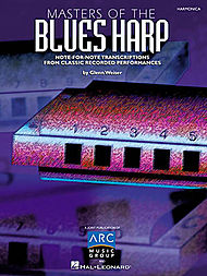 Masters of the Blues Harp