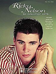 Ricky Nelson: 20 Greatest Hits