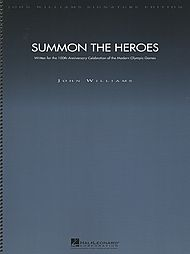 John Williams: Summon the Heroes - Deluxe Score