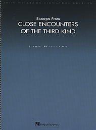 John Williams: Excerpts from Close Encounters of the Third Kind - Deluxe Score
