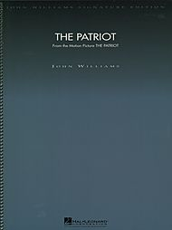 John Williams: The Patriot - Deluxe Score