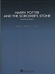 John Williams: Harry Potter and the Sorcerer''s Stone (Suite for Orchestra) - Deluxe Score
