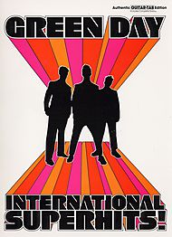 Green Day: International Superhits!