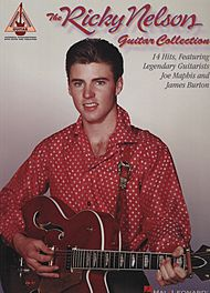 Ricky Nelson: The Ricky Nelson Guitar Collection
