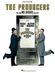 Mel Brooks: The Producers
