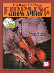 Old-Time Fiddling Across America
