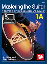 Mastering the Guitar Book 1A - Spiral