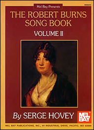 The Robert Burns Song Book Volume II
