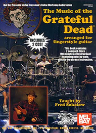 Music of the Grateful Dead