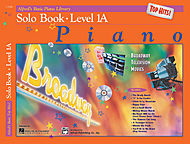 Alfred''s Basic Piano Course - Top Hits! Solo Book & CD, Level 1A (Book & CD package)