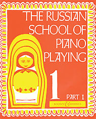 The Russian School of Piano Playing
