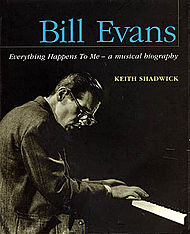 Bill Evans - Everything Happens to Me