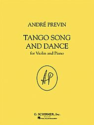 Andre Previn - Tango Song and Dance