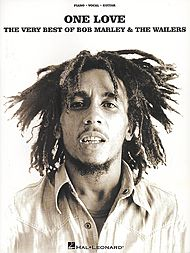 Bob Marley, The Wailers: One Love - The Very Best Of Bob Marley & The Wailers