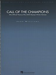 John Williams: Call of the Champions - Deluxe Score